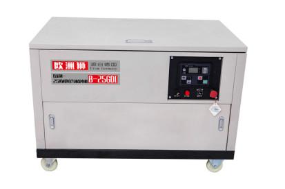 25kw汽油发电机双电压款