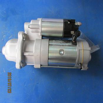 供应LW300FN装载机潍柴发动机配件13031962起动机