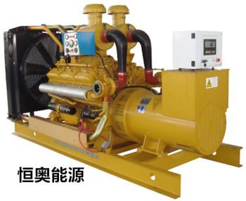 青州市移动式上柴120KW柴油发电机(组)