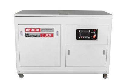 供应50千瓦汽油发电机组,B-50GDI