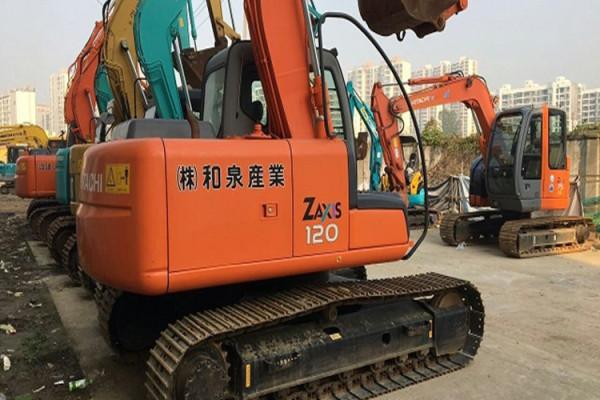 南寧|梧州供應二手挖掘機-小松,卡特二手挖掘機報價