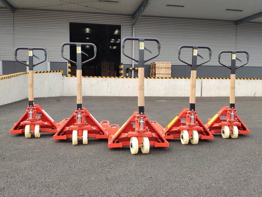 供应齐齐哈尔上海加力、诺力品牌DF2000搬运车免费质保1年,终身维修