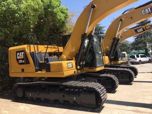 出租卡特320挖掘机,品质保障,团队专业