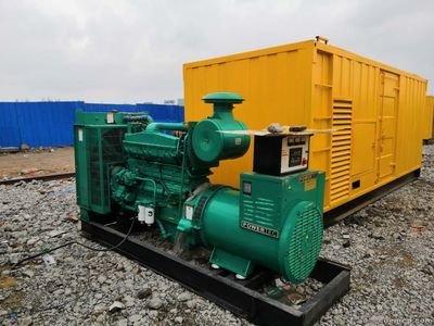 专业工程供电设备发电车出租发电机出租租赁买卖