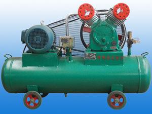 维修空压机
