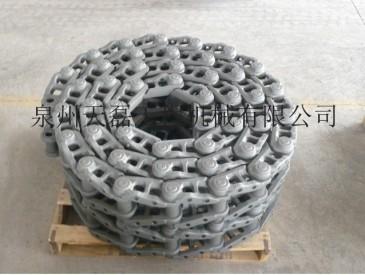 厂家直销适用于阿特拉斯D7潜孔钻机底盘和传动部件DFCB矿山专用履带