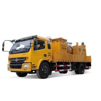 江苏骏马 供应JQS-150A间歇强制搅拌双层滚筒沥青混合料再生机