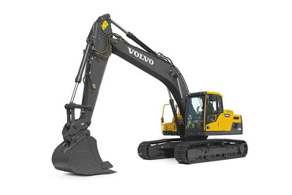 供應EC200D挖掘機