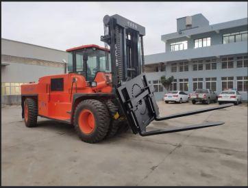 出租巨盾叉车CPCD500叉车