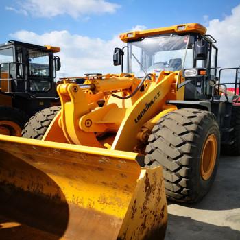 出售临工50L、30L二手装载机/二手铲车