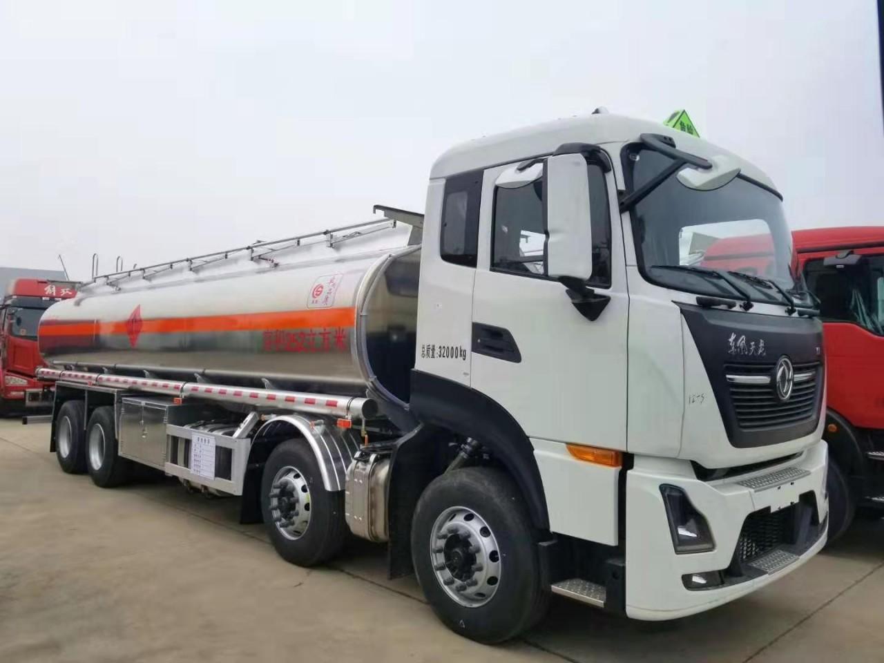 供应厦工csc东风国六油罐车20吨不超重
