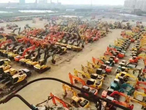 出售湖南长沙|岳阳|湘潭|株洲|衡阳|郴州|常德二手挖掘机,全国包运