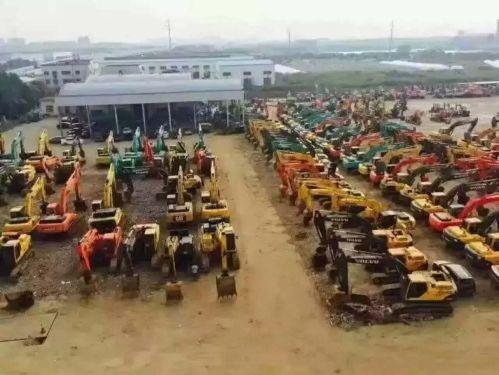 福州|厦门|宁德|莆田|泉州|漳州|龙岩|三明|南平二手挖掘机出售,免费送货