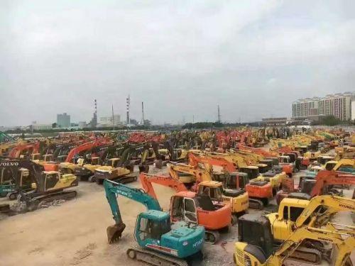 广西南宁|来宾|贺州|崇左|玉林|防城港|柳州|桂林|梧州|贵港二手挖掘机出售