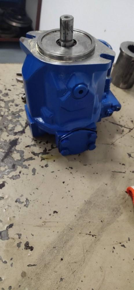 维修力士乐筛分机械