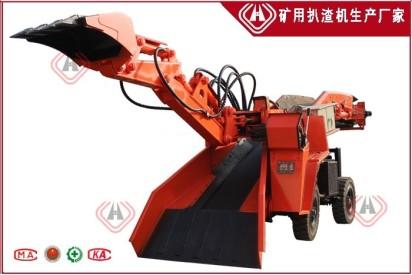 芜湖矿用50型扒渣机优质货源 煤矿用小型扒渣机操作规程