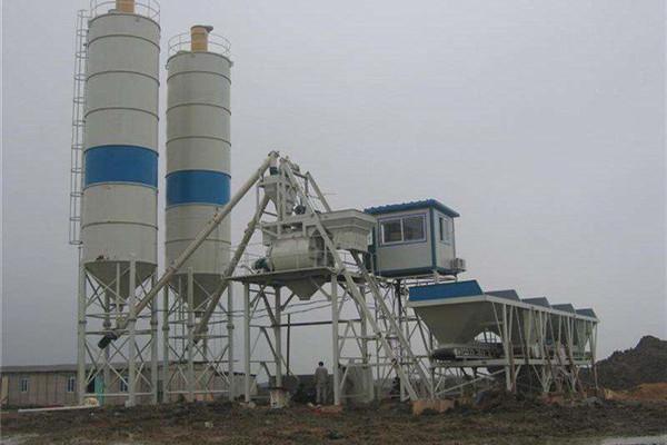 维修三一WCD600配料站稳定土拌合站水稳站升级改造出租