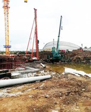 广州振宇潜孔锤科技工程