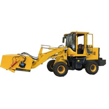 中浩直供清扫机 扫地车 大型市政环保工程扫地车