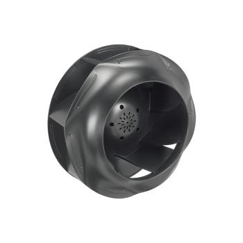 R3G630-AF36-01德国ebmpapst蜗壳风扇 大功率EC离心风机