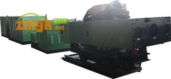 专业反井钻机维修 二手反井钻机回收