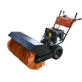 供应中浩ZSX-1扫雪机 改装式扫雪机