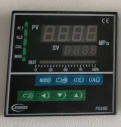 PS900-35MPa型PID智能数字压力调节仪