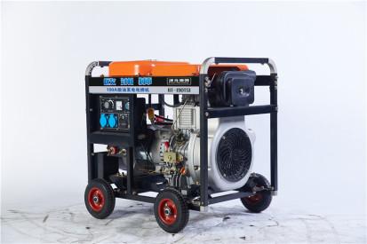 BT-250TSI发电电焊机