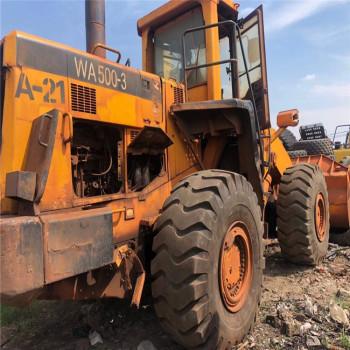 转让二手挖掘机小松220-8