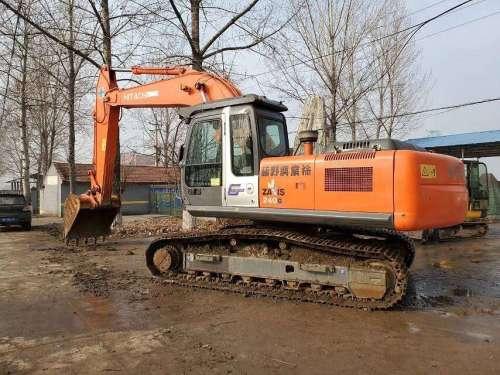 拉萨直销二手日立240-3G挖掘机,挖掘机市场,大型二手挖掘机