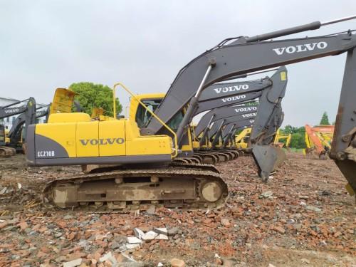 福建周边,低价转让二手沃尔沃、日立、三一重工和小松挖掘机,可分期