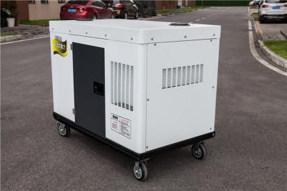 40kw柴油发电机三相电压