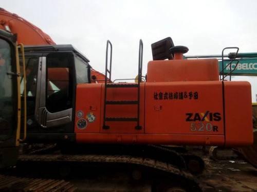 日立挖掘机维修售后公司服务站-无力动作慢 动作不协调等疑难杂症维修