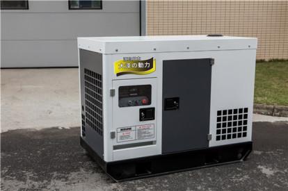 40kw全自动柴油发电机380v