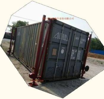 供应新力环SN-C-M5方舱集装箱升降机构