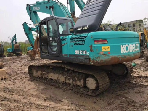 成都直销神钢210二手挖掘机包运到家手续齐全质保一年