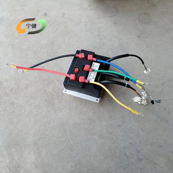 供应宁健18管1800W搬运车控制器