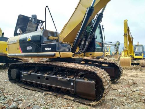 出售二手336D挖掘机
