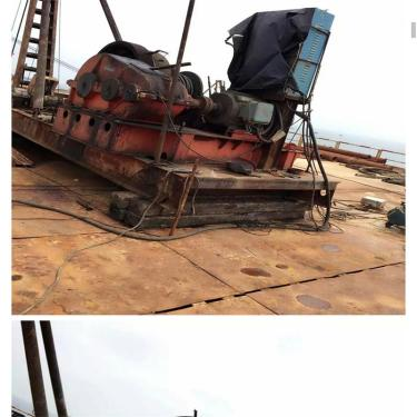 供应南通腾龙CK1800 6吨打桩锤其它配套件质量优操作简单稳定性好