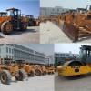 上海长城二手工程机械市场