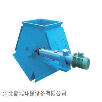 供应河北衡瑞液压推杆-DYTJ1000直式推杆-电液动推动器