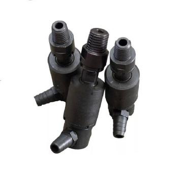 供应西安ZDY3200S钻机易损件-探水钻机钻杆水便φ63/73