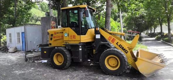武汉专业出租铲车,吊车,随车吊,海量车源服务好
