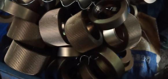 供应重庆钢筋桁架机扭曲轮