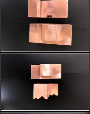 供应建科桁架机配件 焊接电极 稀土铜电极