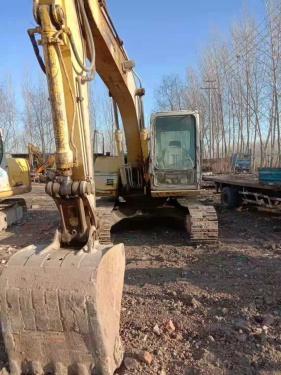 个人自用住友120挖掘机