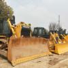新疆克拉玛依|乌鲁木齐|哈密出售二手山推160、220、320推土机