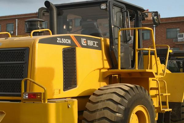 南通|盐城|扬州出售优质柳工30、50二手装载机