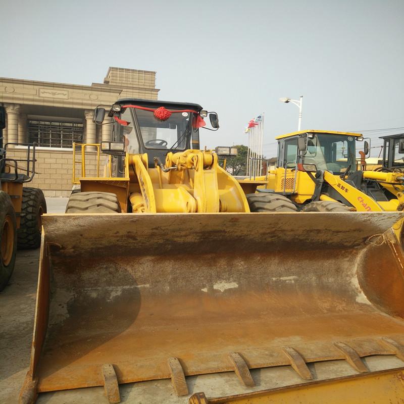 江苏无锡|常州|苏州优惠出售个体临工 龙工30、50二手装载机