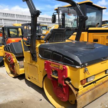 出售徐工4吨6吨8吨10吨14吨二手双钢轮振动压路机